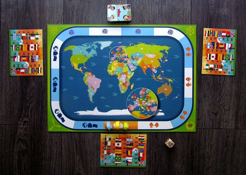 joc tarile lumii