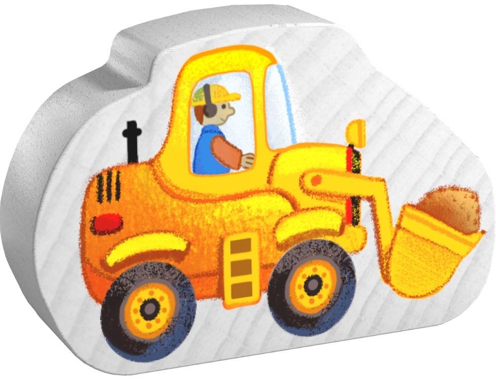 figurina camion