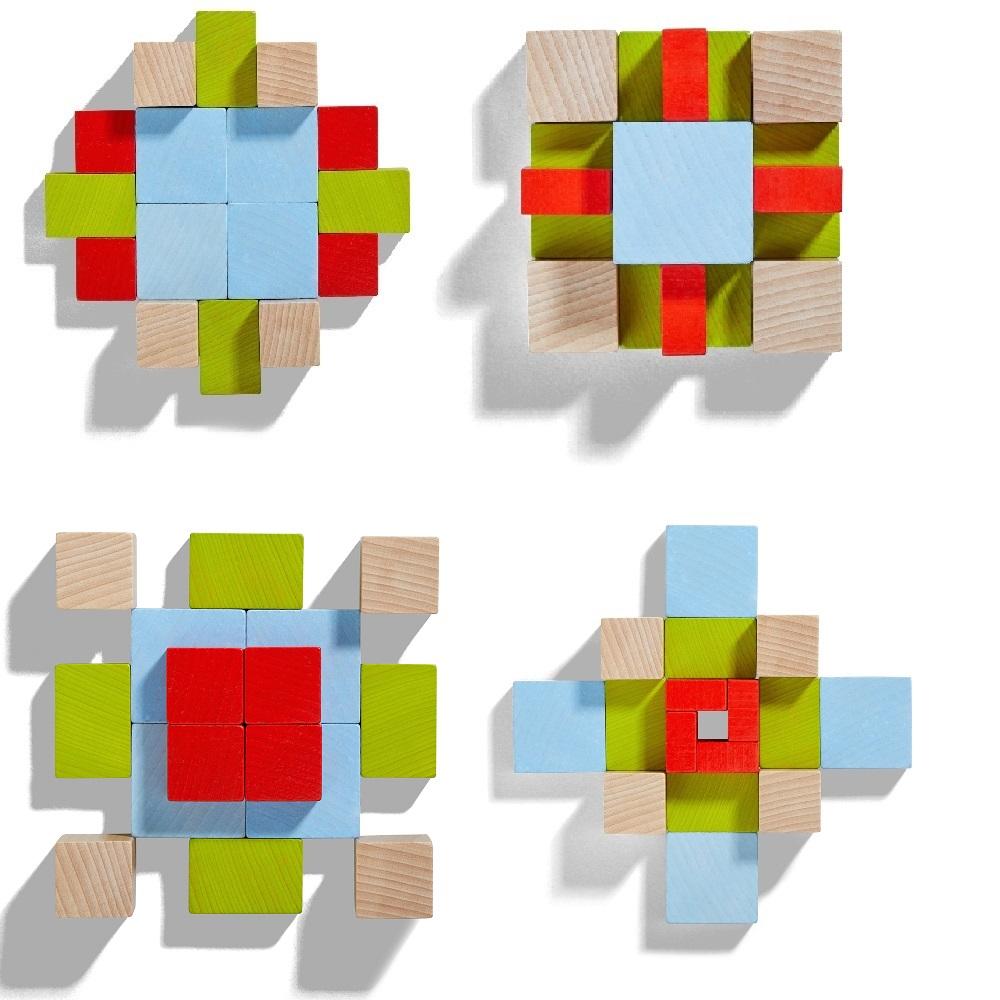 joc constructie creativa 3d