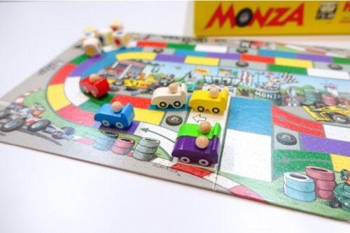 joc monza