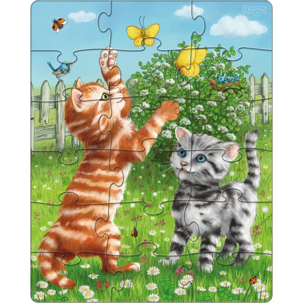 puzzle cu pisicute
