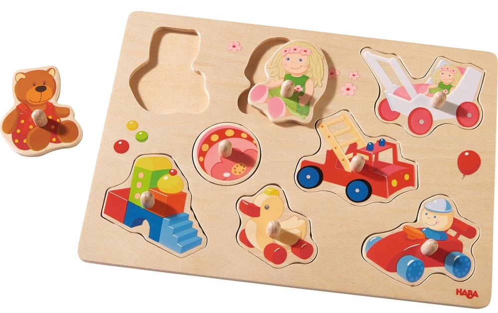 puzzle cu jucarii